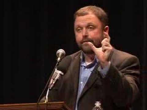 Tim Wise On White Privilege Clip