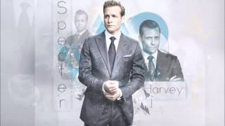 The Ultimate Harvey Specter Record Music Collection (From Suits)