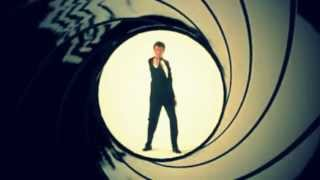 Brosnan 5 Gunbarrel [Die Another Day Without Bullet]