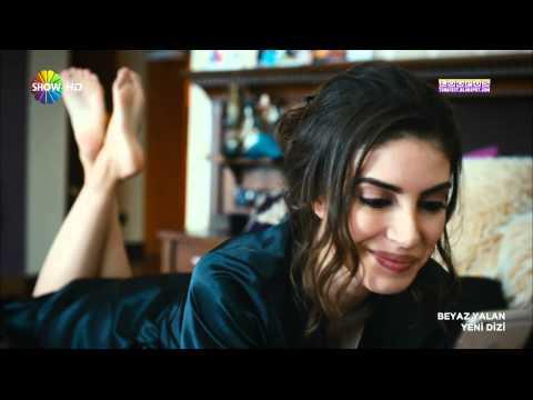 Turkish Celebrity Feet Deniz Baysal soles