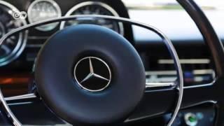 سيارة Mercedes 280 E /8 | عالم السرعة