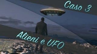 Alieni e UFO: GTA V - Miti e Misteri | Caso 3