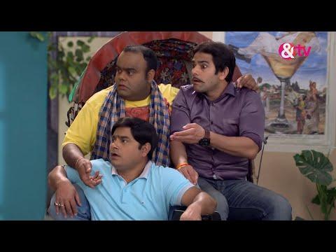 Xxx Mp4 Bhabi Ji Ghar Par Hain भाबीजी घर पर हैं Episode 795 March 15 2018 Best Scene 3gp Sex