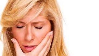 أقوى مسكن طبيعى سريع وفعال لألام الاسنان وفى 5دقائق فقط !