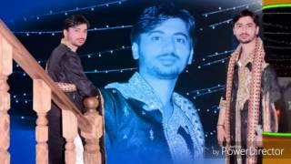 Rimal Ali dance Malik junaid ki mehndi haslanwala