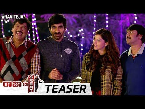 Xxx Mp4 Raja The Great Latest Teaser HappyDussehra Ravi Teja Mehreen Kaur Anil Ravipudi Ravi Teja 3gp Sex