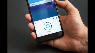 How to use ALEXA on Android||How to set Alexa as a  default Assistant in Android