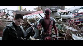 Deadpool | Hindi Trailer | EK Tha Deadpool | 2016 |i-FINE