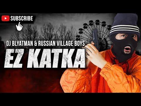 Xxx Mp4 DJ Blyatman Russian Village Boys Ez Katka Official Video Clip 3gp Sex