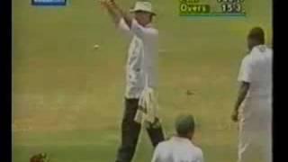 Afridi`s 100 of 37 - fastest ODI hundred