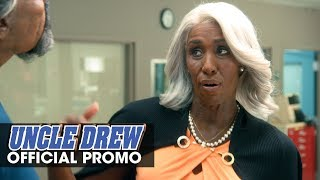 "Uncle Drew (2018 Movie) Official Promo ""Betty Lou"" – Lisa Leslie, Kyrie Irving"