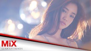 เฟือง อัน วู สาวหน้าหวานจากเวียดนาม กับการถ่ายแฟนชั่น Glamour