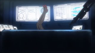 The Best Directed Scene in Psycho-Pass