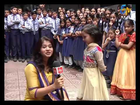 Chamakte Sitare-Episode-4-Boston Mission High School On 4th Dec 2014