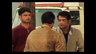 PIYA RANGREZZ- Sher Gets Angry,What Will Shraddha Do?Watch Latest Episode-25 July 2015