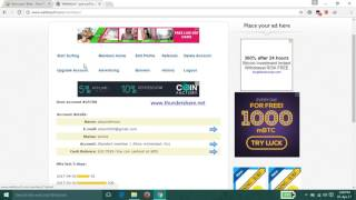 How to earn money from walletsurf- Daily $3-$5
