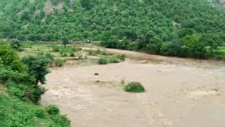 Ruparel river,  Alwar , Rajasthan ( नटनी का बारा )