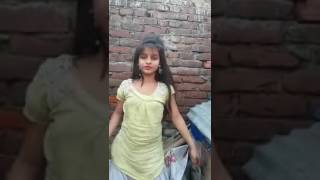 Hot Dance By Desi Girl 2017 hd video-my world