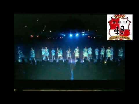 Jkt48 Team J Tenshi No Shippo Nabilah Rena Shonia Ekor Malaikat