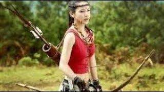 nor aflam | Angel Warriors (铁血娇娃之丛林日记/铁血娇娃)فيلم الاكشن والقتال | المحاربون الملائكة