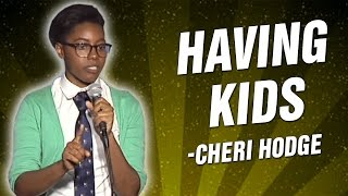 Having Kids (Stand Up Comedy)