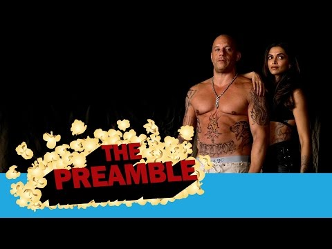 The Preamble, Ep. 23 (Pt. 4) - xXx: Return of Xander Cage