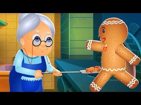 Xxx Mp4 Gingerbread Man Story In Hindi द जिंजरब्रेड मैन Hindi Fairy Tales For Kids 3gp Sex