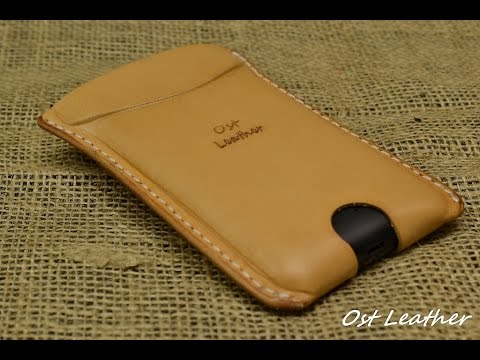 Xxx Mp4 How To Make A Simple Leather Case For Mobile Phone 3gp Sex