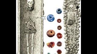 أغرب 5 اكتشافات عثر عليها الأثريون في المقابر - حيرت العلماء (الجزء الثاني ) - ارمادا 2016 لا يفوتك