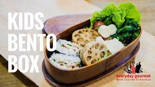 Kids Bento Box | Everyday Gourmet S7 E75