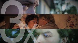 3x (Shortfilm)   Solo film 2AK Ritcs 2015