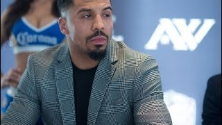 Andre Ward WILL NOT come back to 168 & DUCKS GENNADY GOLOVKIN AGAIN!!!