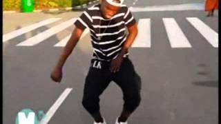 johari musa ft team wcb-sankoro dance