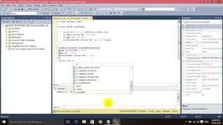 how to write procedure in sql server 2012