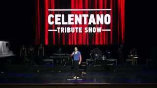 Confessa (Ma Perchè) - Celentano Tribute Show - Maurizio Schweizer - Crocus City Hall - Moscow