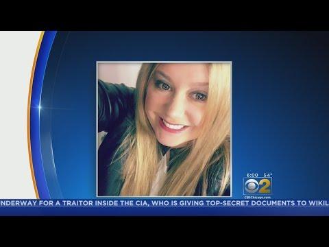 Suspect In Custody In Strangling Of Schaumburg Woman