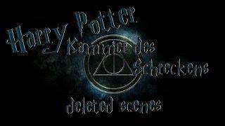 Harry Potter und die Kammer des Schreckens - deleted scenes [German]