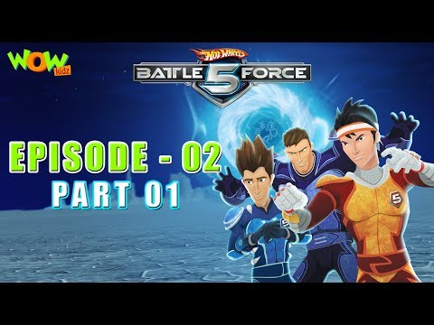 Xxx Mp4 Hot Wheels Battle Force 5 Gearing Up Episode 2 P1 In Hindi 3gp Sex
