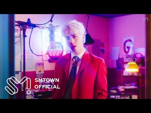 Xxx Mp4 JONGHYUN 종현 빛이 나 Shinin' MV 3gp Sex
