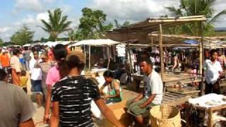 Los Palos market
