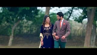 Best Pre wedding 2017 Gurtej + Shubhpreet Mann Photography Jaitu