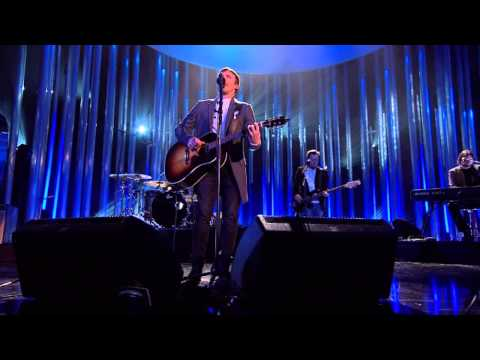James Blunt You re Beautiful & Bonfire Heart Nobel Peace Prize Concert