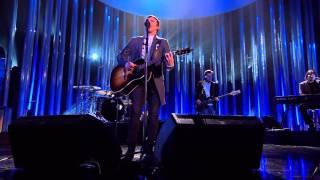 "James Blunt ""You're Beautiful"" & ""Bonfire Heart"" - Nobel Peace Prize Concert"