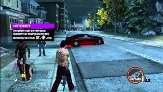 Saints Row The Third Assassinations 32 Andre.