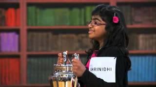 TV show: Child Genius of the Year 2013 (part 4/4)