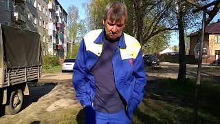 Беспредельщики КДЕЗ Кимры и ИП Рожков.