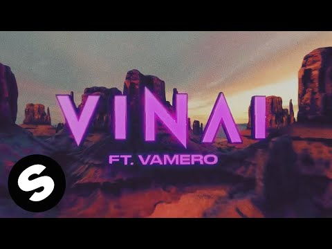 VINAI Rise Up feat. Vamero Official Lyric Video