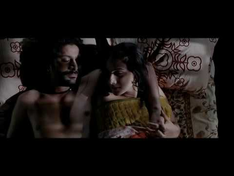 Xxx Mp4 Vidya Balan And Arshad Warsi Kissing Scene Ishqiya Hindi Movie Romantic Scene 3gp Sex