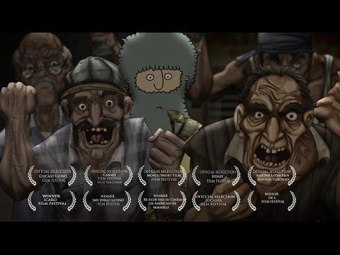 Galus Galus Short Film