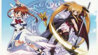 Magical Girl Lyrical Nanoha - Innocent Starter - Trance Version